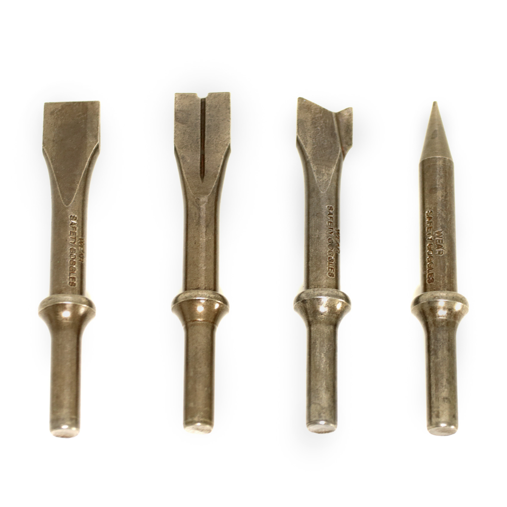 Hammer Chisels