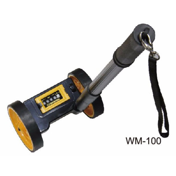 WM-110 Measuring Wheels